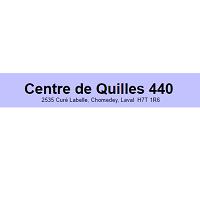 Centre de Quilles 440 Laval