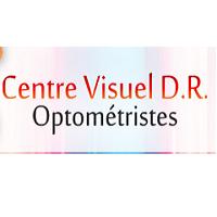 Logo Centre Visuel D.R