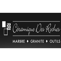 Logo Céramique des Roches