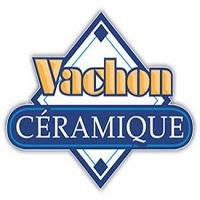 Logo Céramique Vachon