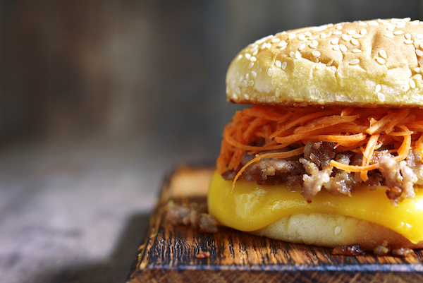 Photo Recette Cheeseburger Le Burger le plus Classique