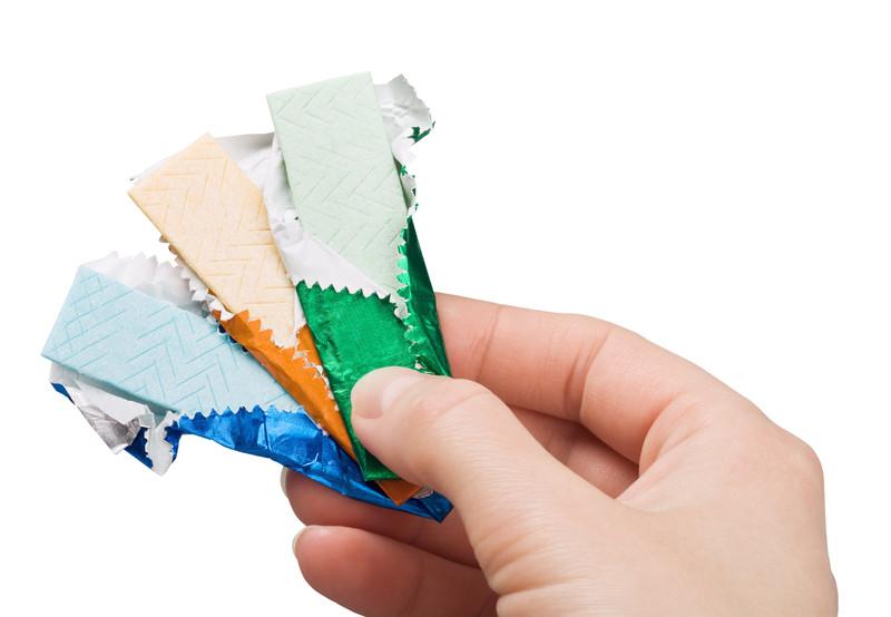 Enlever du Chewing Gum dans les Cheveux