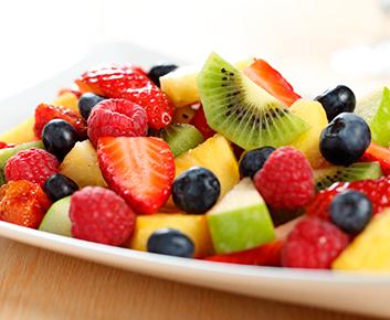 Conservez plus Longtemps les Aliments Frais