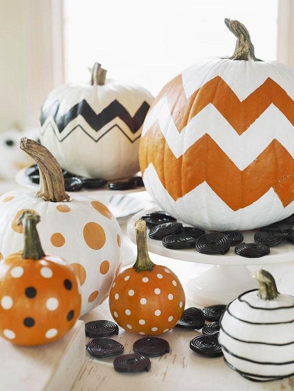 10 Décorations d'Halloween à faire Soi-Même