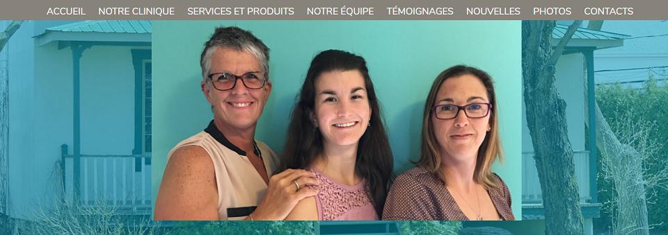 Clinique Chiropratique Montée Masson en Ligne
