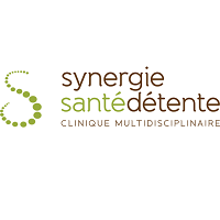 Clinique Synergie Santé Détente Sherbrooke 1705 Boul de Portland