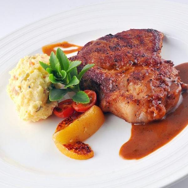 Photo Recette Côtes de Porc Charcutières