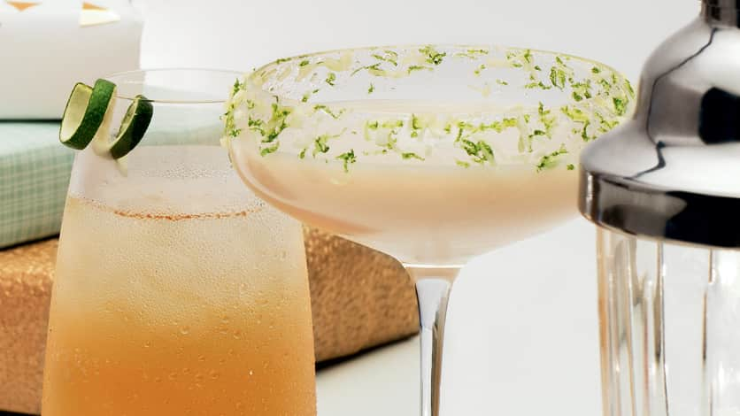 Photo Recette Cocktail Coco-lime