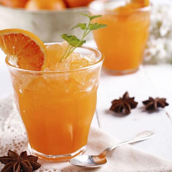 Cocktail de Fruit Sans Alcool