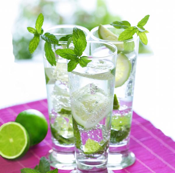 Cocktail D'été Mojito