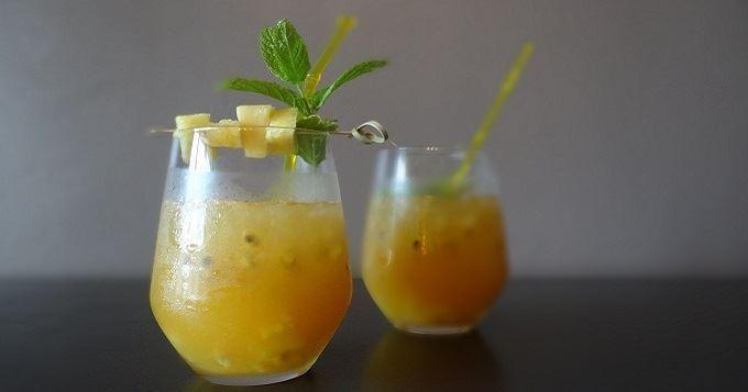 Cocktail Passion Fatale