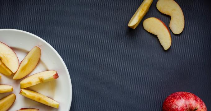 Comment Congeler des Pommes ?