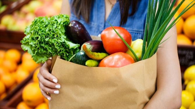Comment Décontaminer vos Aliments en Revenant de L'épicerie?