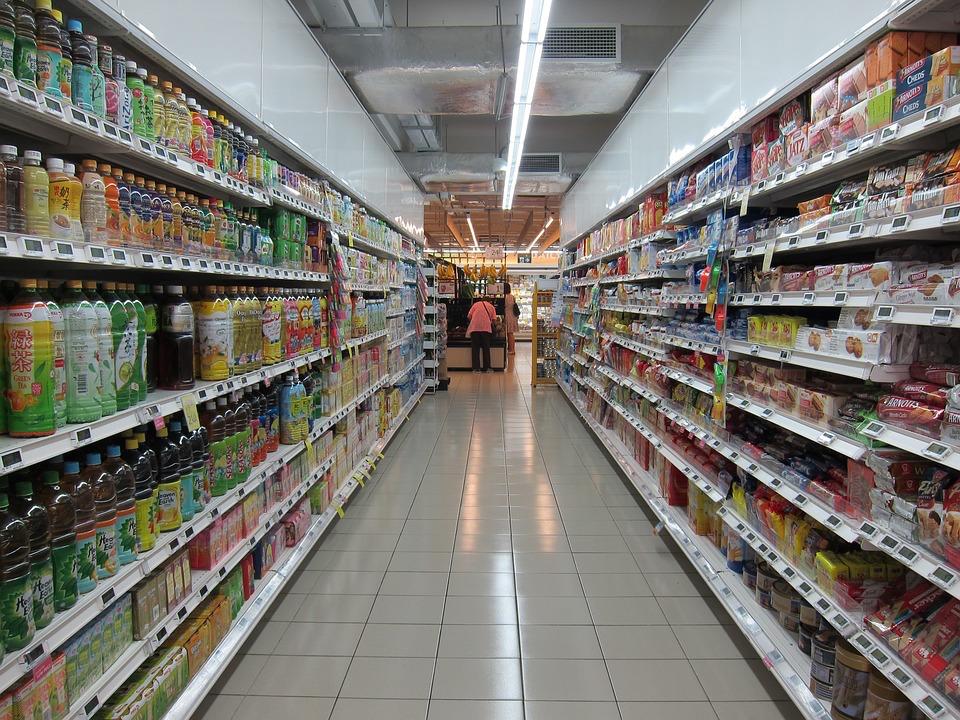 Comment Économiser à L'épicerie?