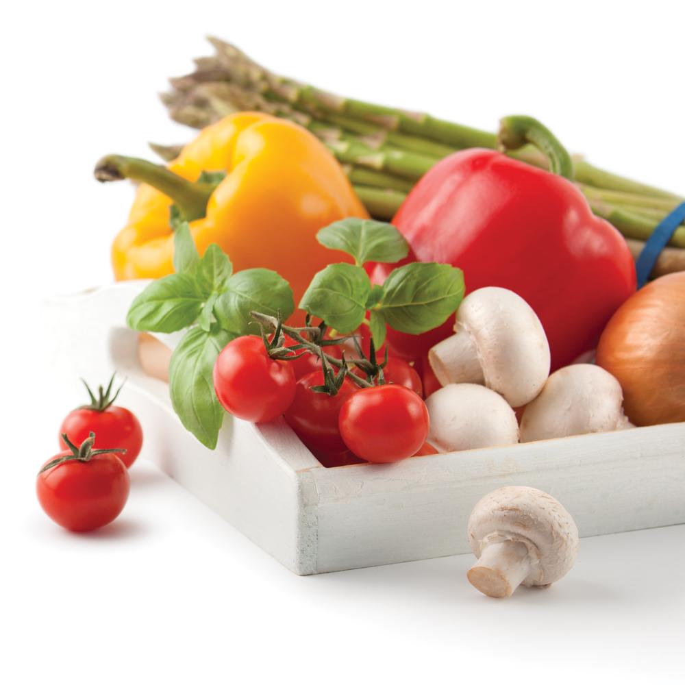 Comment Enlever les Résidus de Pesticides des Fruits et des Légumes