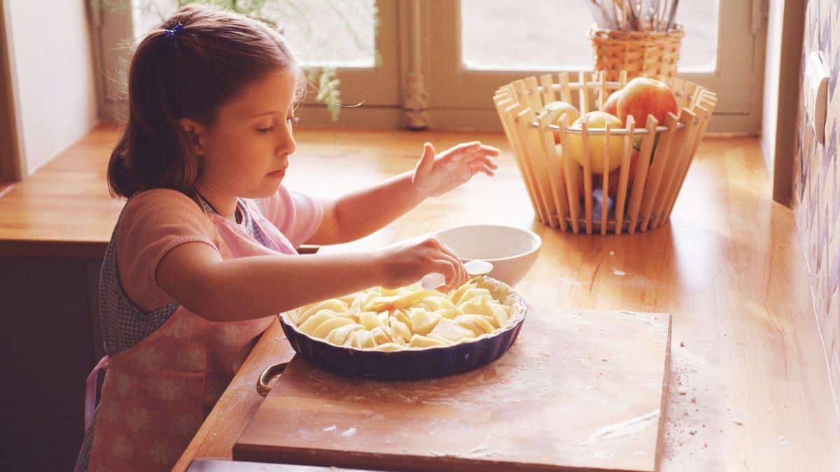 Comment Faire Cuire Une Tarte Aux Fruits Congelée