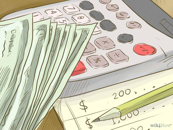 Comment Faire un Budget Familial en Trois Étapes