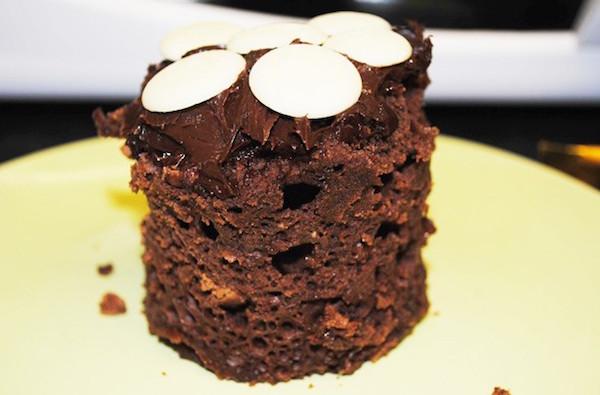 Comment Faire un Gâteau de Tasse