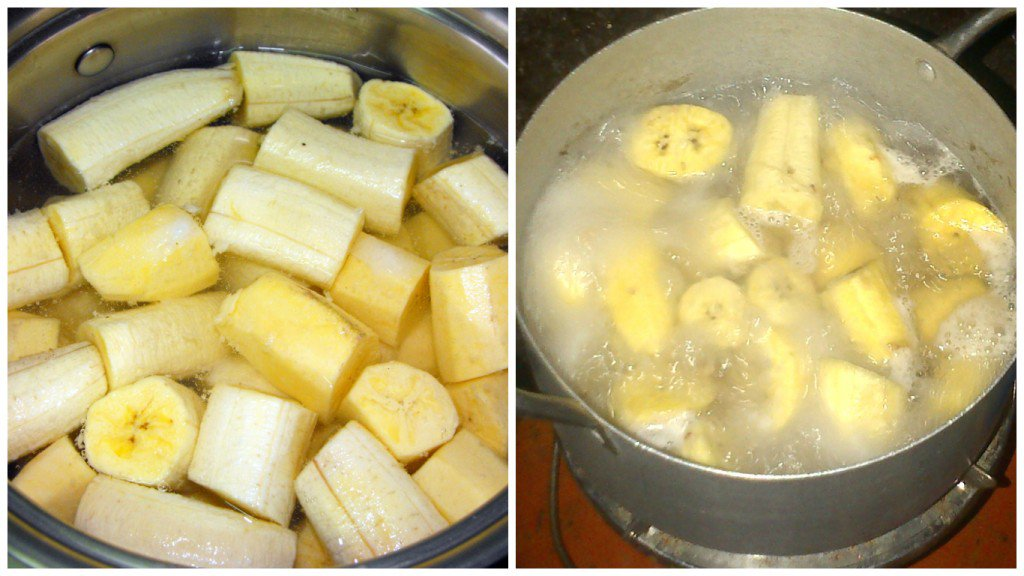 Faites Bouillir des Bananes Avant de vous Coucher, le Résultat : Incroyable !