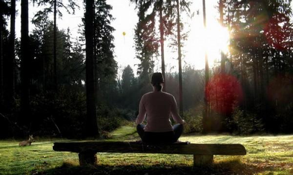 Comment la Méditation peut Réduire votre Anxiété