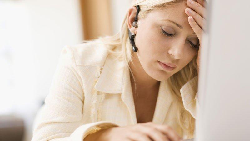 Comment ne pas vous Sentir Fatigué(e) Pendant la Journée