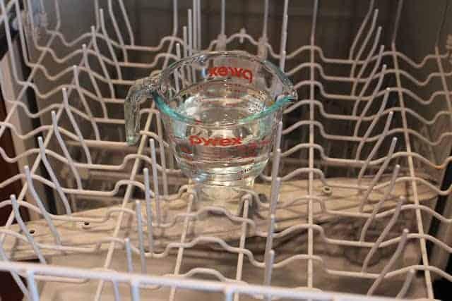 Comment Nettoyer son Lave-vaisselle