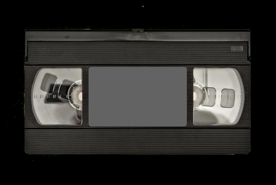 Comment Transférer le Contenu des Cassettes VHS Vers Votre Ordinateur en Deux Minutes !
