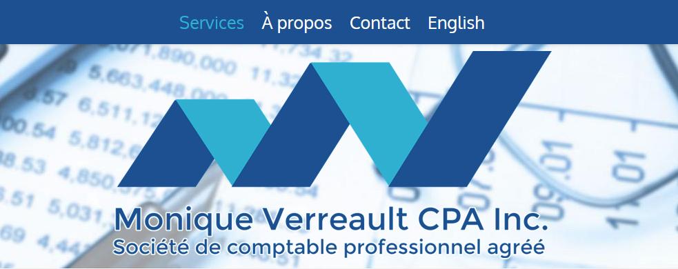 Monique Verreault CPA en Ligne