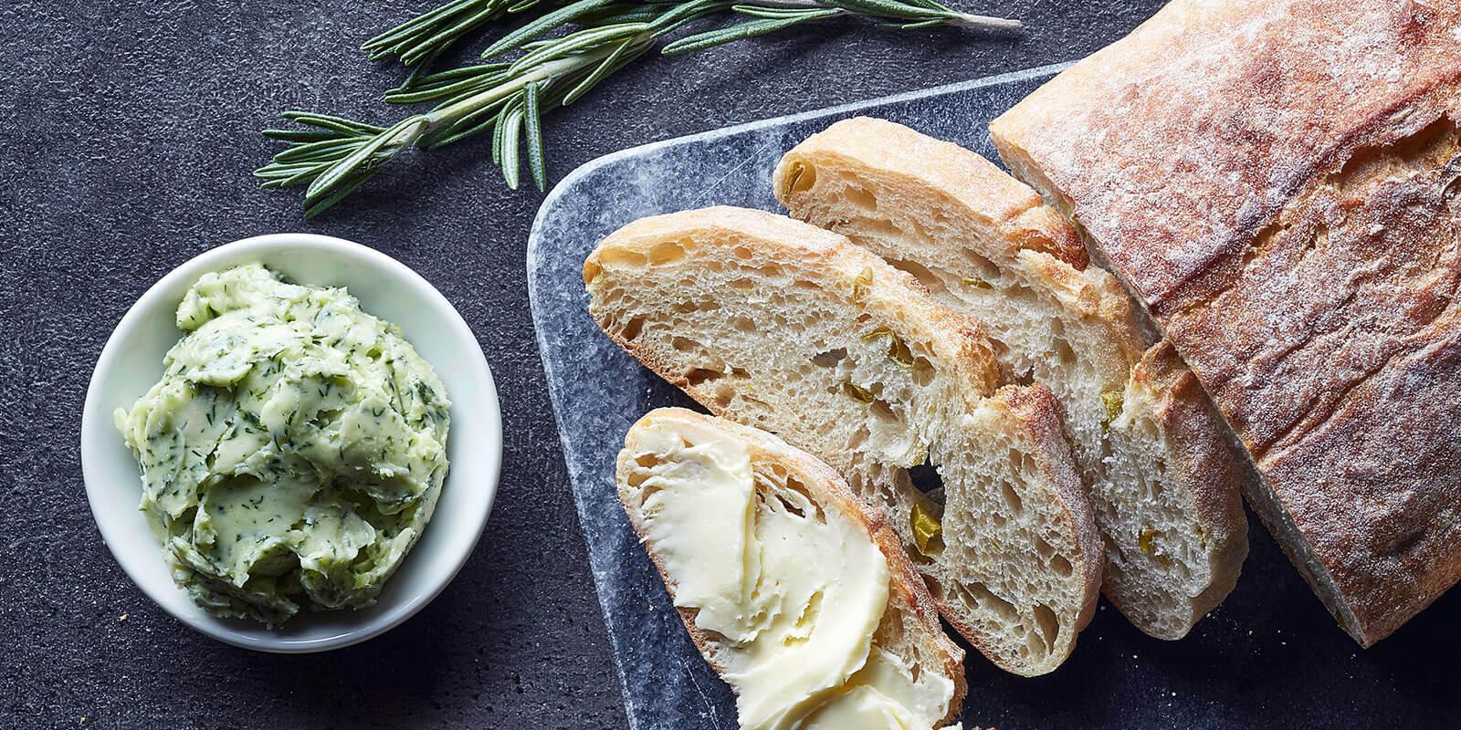 Connaissez-vous ces 6 Types de Beurre?