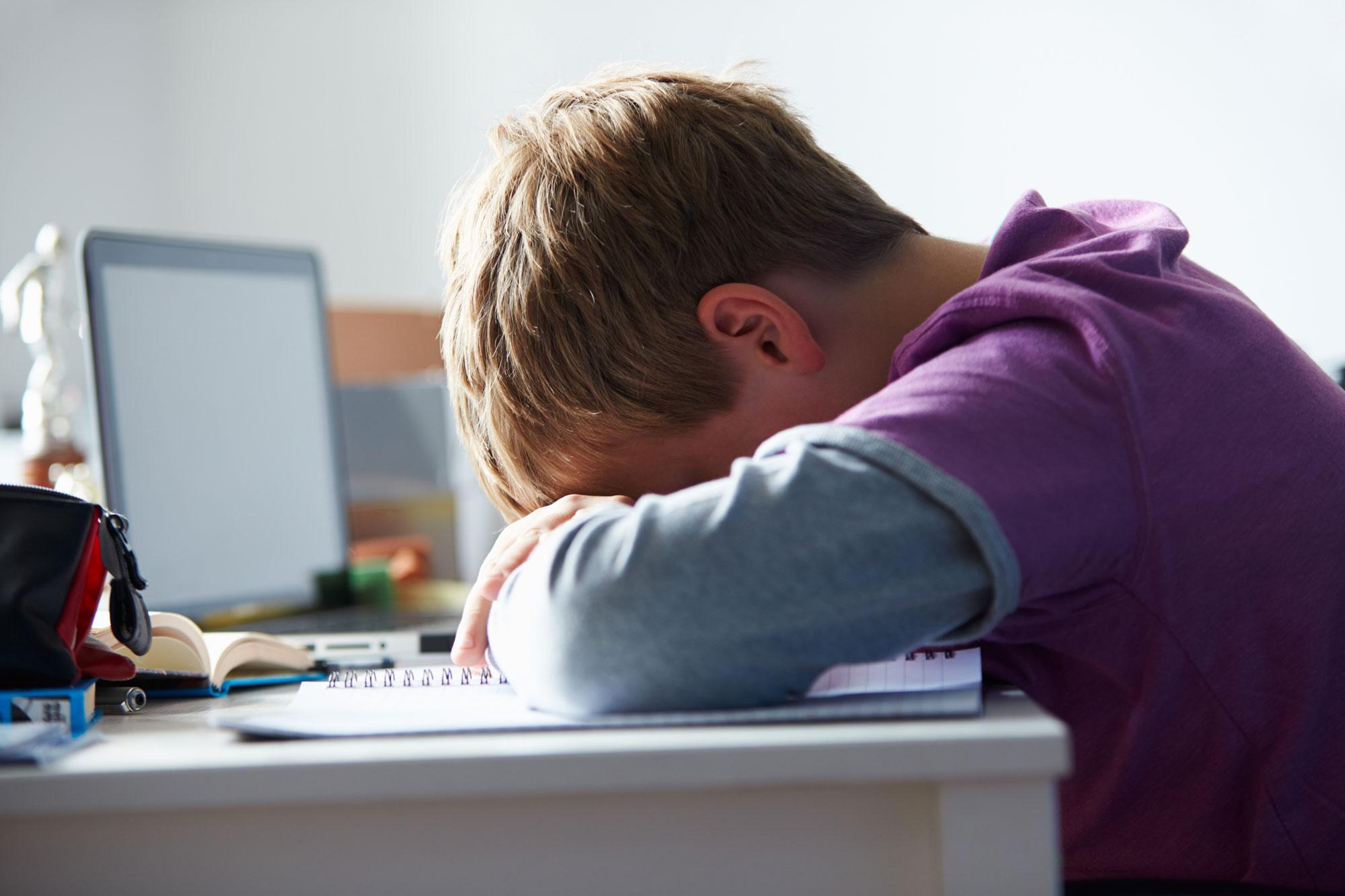 Conseils pour Aider vos Enfants en cas de Harcèlement à L'école