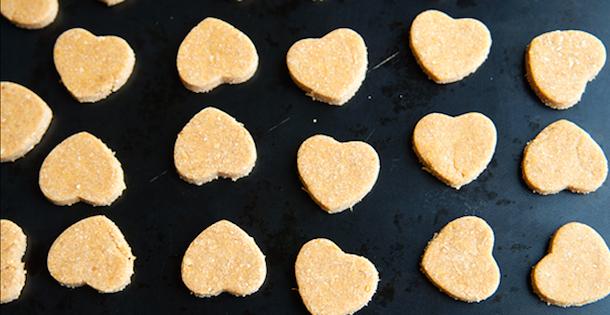 Cookies à la Citrouille et au de Beurre de Cacahuètes