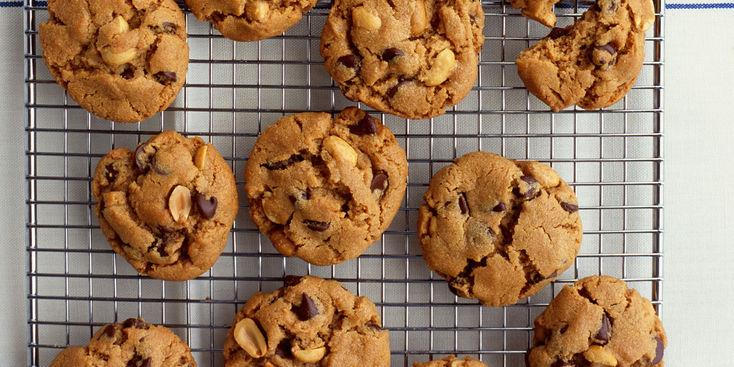 Photo Recette Cookies Américains