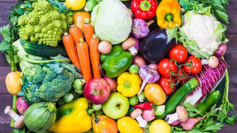 Coronavirus, Lavez vos Fruits et Légumes, Suggère un Microbiologiste