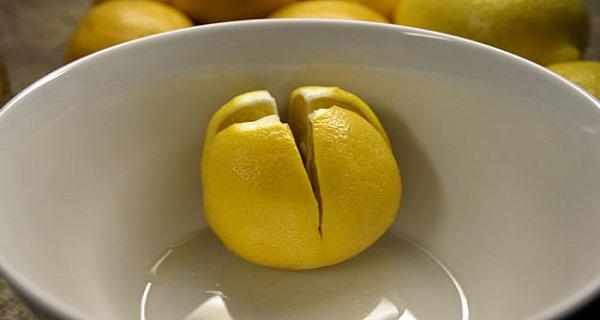Couper Quelques Citrons et Placer les dans votre Chambre – La Raison est Géniale