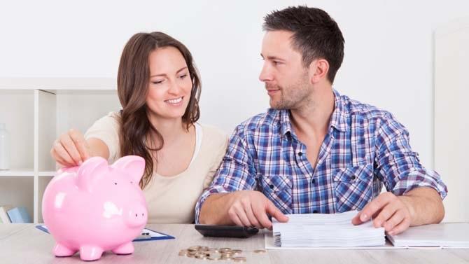 Couple : Comment bien Partager les Dépenses?