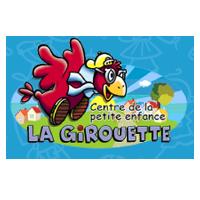 CPE La Girouette Plessisville 1514 Av St Louis