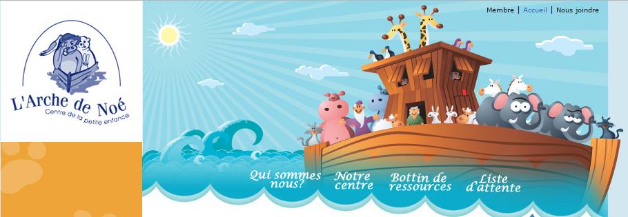 CPE L'Arche de Noé en Ligne