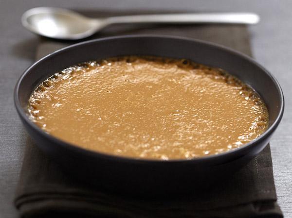 Crème Chocolat Café