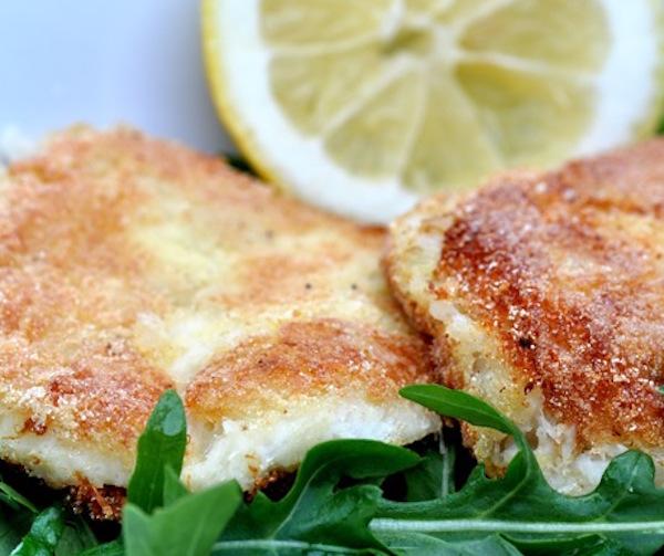 Sans Gluten: Croquettes de Morue Salée