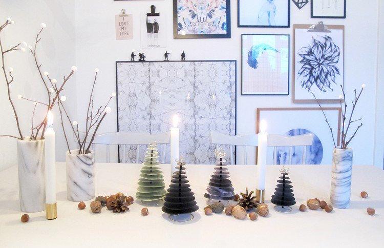 Déco Noël à Fabriquer 45 Belles Idées pour une Fête Inoubliable
