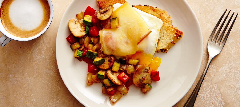 Photo Recette Déjeuner Gratiné