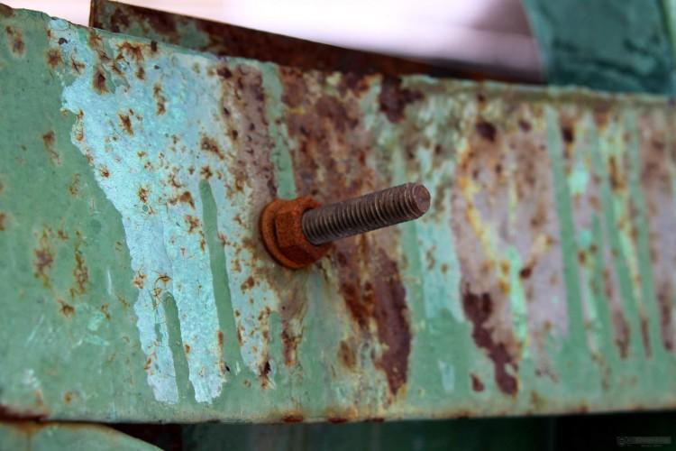 Des Astuces Maison pour Enlever la Rouille et la Corrosion du Métal