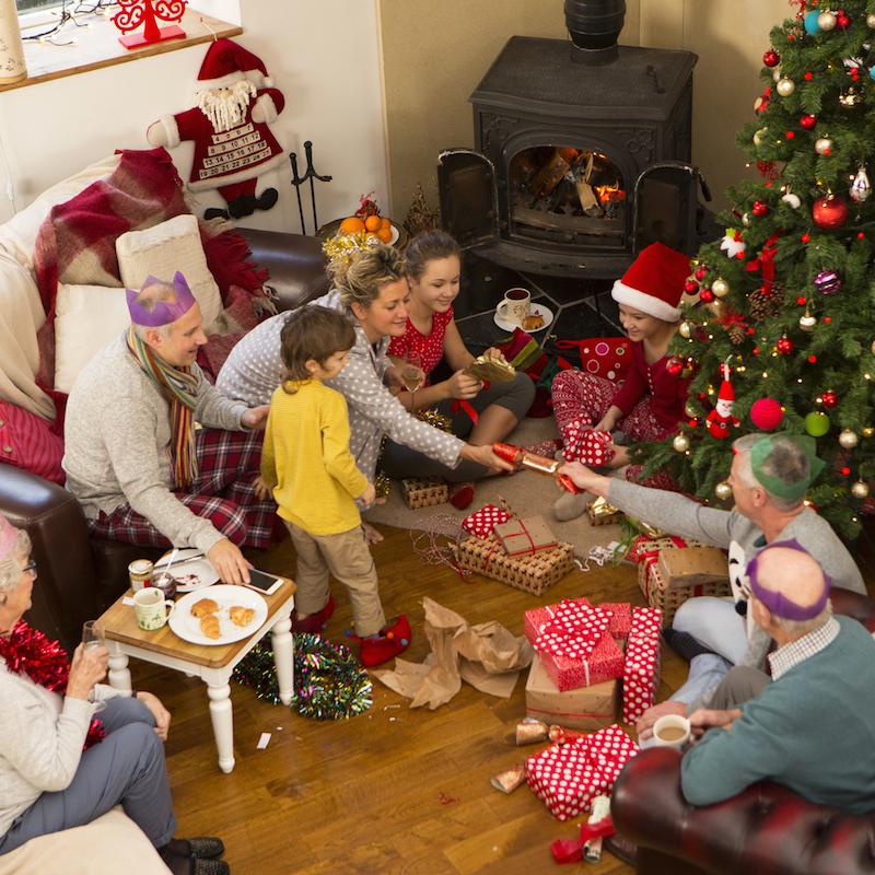 Des Jeux pour un Noël Animé