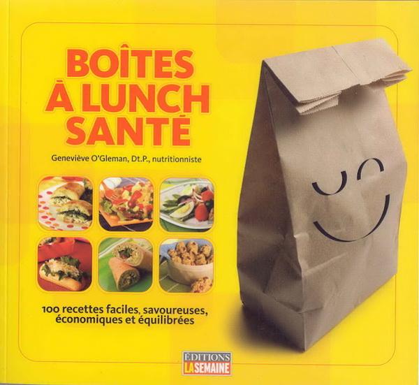 Des Livres Cuisine et Santé pour Noël