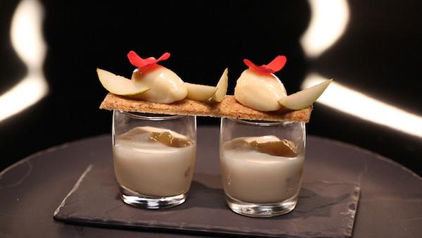 Dessert à Partager en Amoureux par Christophe Michalak