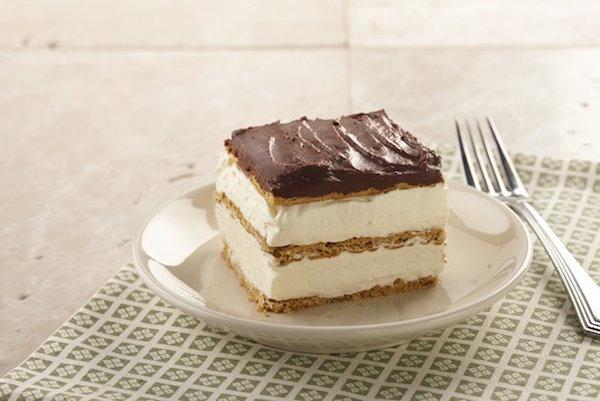 Photo Recette Dessert Éclair aux Biscuits Graham