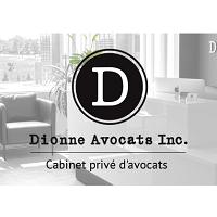 Dionne Avocats Inc. Boucherville