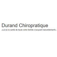 Durand Chiropratique Mont-Saint-Hilaire