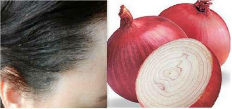 Elle a Appliqué un Shampoing Naturel qu'elle a Concocté…Ses Cheveux ont Poussé 3 Fois plus Vite !