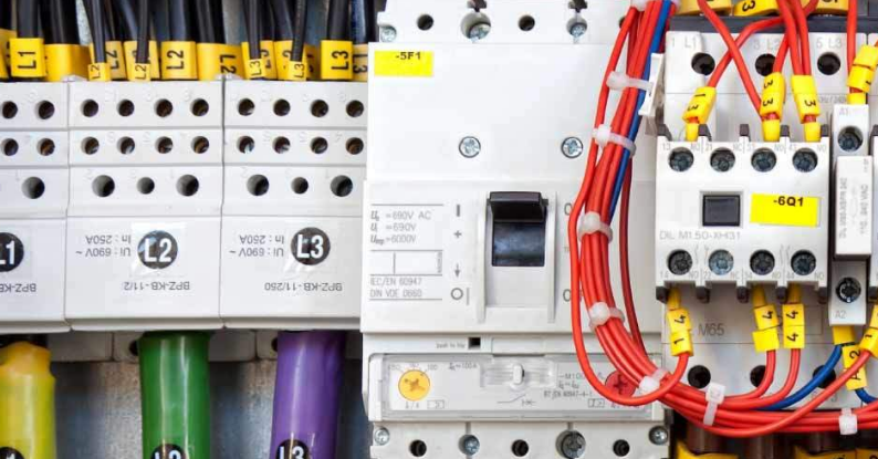 Entreprises d'Électricité R.B.M. en Ligne